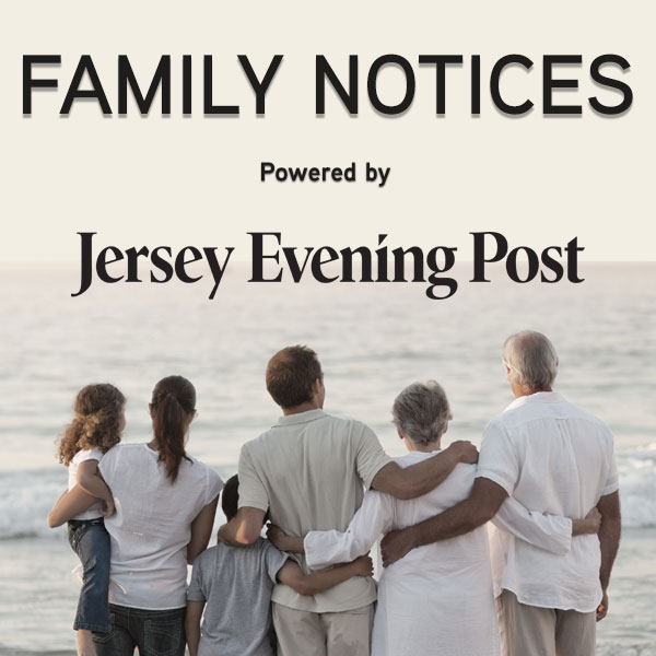 Jersey evening post headlines for dating